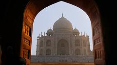 à la mémoire de Mumtaz Mahal
