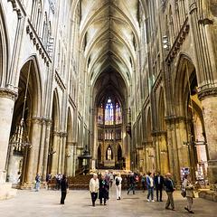 Metz, La cathédrale Saint-Étienne