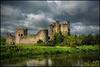 Trim Castle - Filmkulisse zu Braveheart