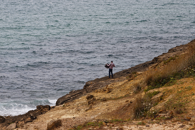 Praia de São Julião, Portugal