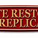 SRR - signboard