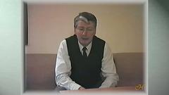 Claude Piron - Persona konfeso omaĝe al Esperanto