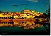 Rio Mondego - Coimbra - Portugal