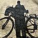 Kein Fahrrad-Pflaster im UKE *)