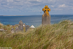 Grabkreuze - Grave Crosses (2x PiP)