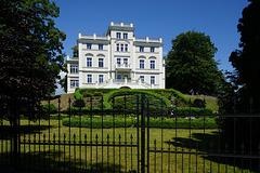 """Villa """"Schloss Weinberg"""" - HFF"""