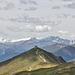 Helm - Monte Elmo 2433 m