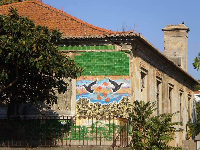 Wall by Dalaiama.