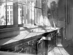 Les anciens laboratoires Dehérain à Grignon