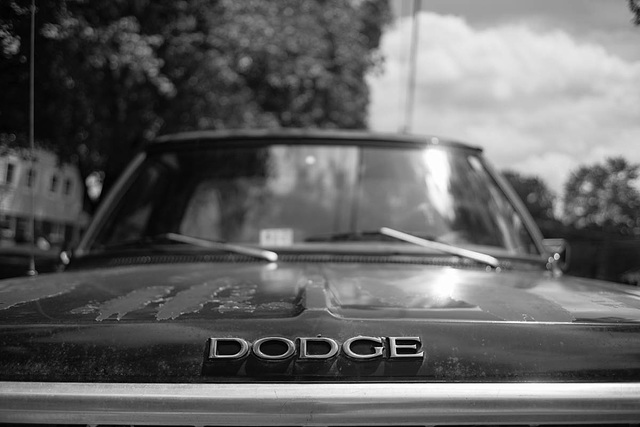 BW Dodge