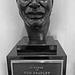 Bust of Tom Bradley (2818)