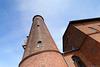 der Darsser Leuchtturm (© Buelipix)