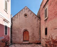Bisceglie - Chiesa di Santa Margherita