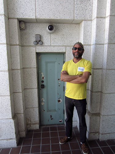 Jeff at Los Angeles City Hall (2839)