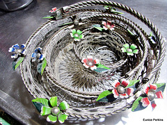 Baskets of Silver