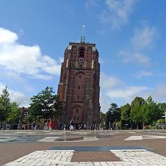Nederland - Leeuwarden, Oldehove