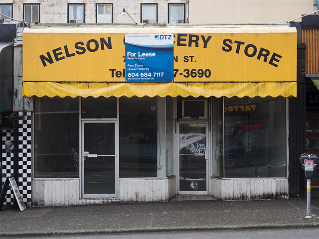 Nelson Grocery Store