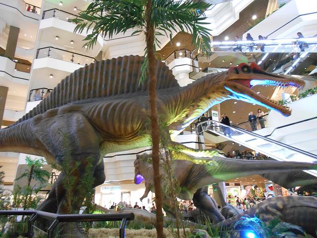 DSCN2744 - Spinosaurus aegyptiacus, Theropoda
