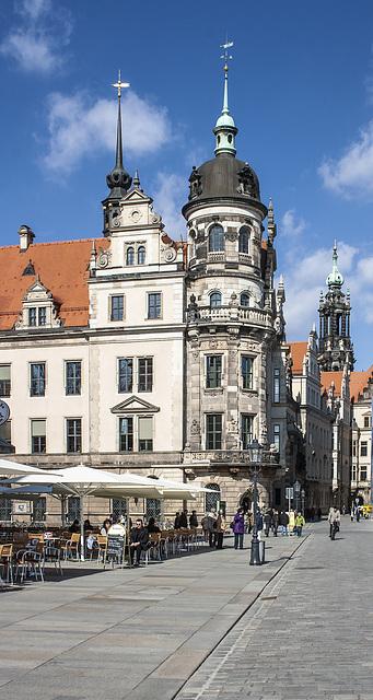 Dresden Altes Schloss