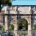 Roma : Arco di Costantino