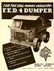F.E.D.4 Dumper