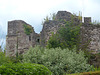 Monmouth Castle - 18 September 2017