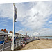Weymouth sea front.