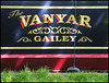 The Vanyar narrowboat