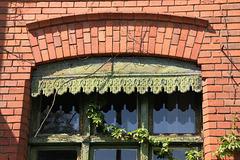 Raben Steinfeld, Schlossfenster