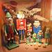 Landschloss Zuschendorf - Weihnachtsausstellung 2015