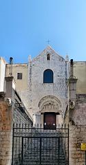 Barletta - Chiesa di Sant'Andrea