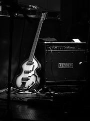 il basso di Paul McCartney