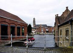 Bruges - Sint-Salvatorskathedraal