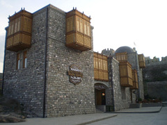 Hotel Rabath.