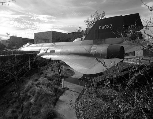 A-12 Blackbird (2654)