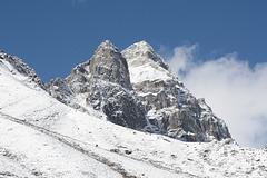 Khumbu, Unnamed Rocks