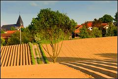 Border Linegame   (Hillensberg , d)