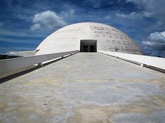 national museum Brasilia, Brazil