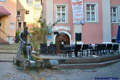 Kiwwelschisser-Brunnen,Mosbach