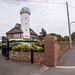 Lighthouse, Hoylake.