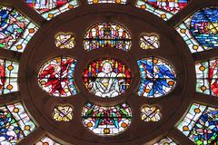 st michael's church, brighton, sussex (101)