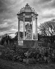 Wigtown Martyrs Monument, Old Town Cemetery, Stirling
