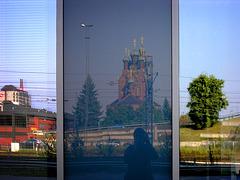 Triptychs: Church