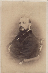 Enrico Tamberlick by Unknown