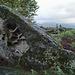 Serra da Peneda, Pedras com expressão