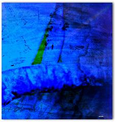 ...memories of blue...