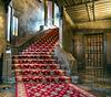 Ein kurzer Besuch im Güell-Palais (5 x Pip)