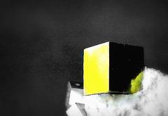 des cubes .....Kub'Or , à ne pas mettre dans toutes les sauces