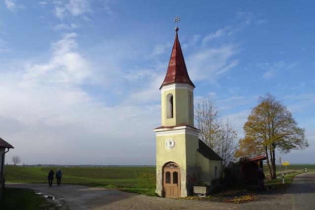 Niederhinkofen, Kapelle (PiP)