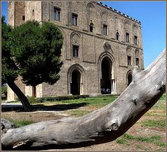 La Zisa - Palermo
